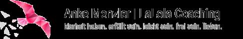 Anke Menzler | Lalola Coaching Logo